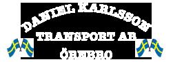 DK Transport AB