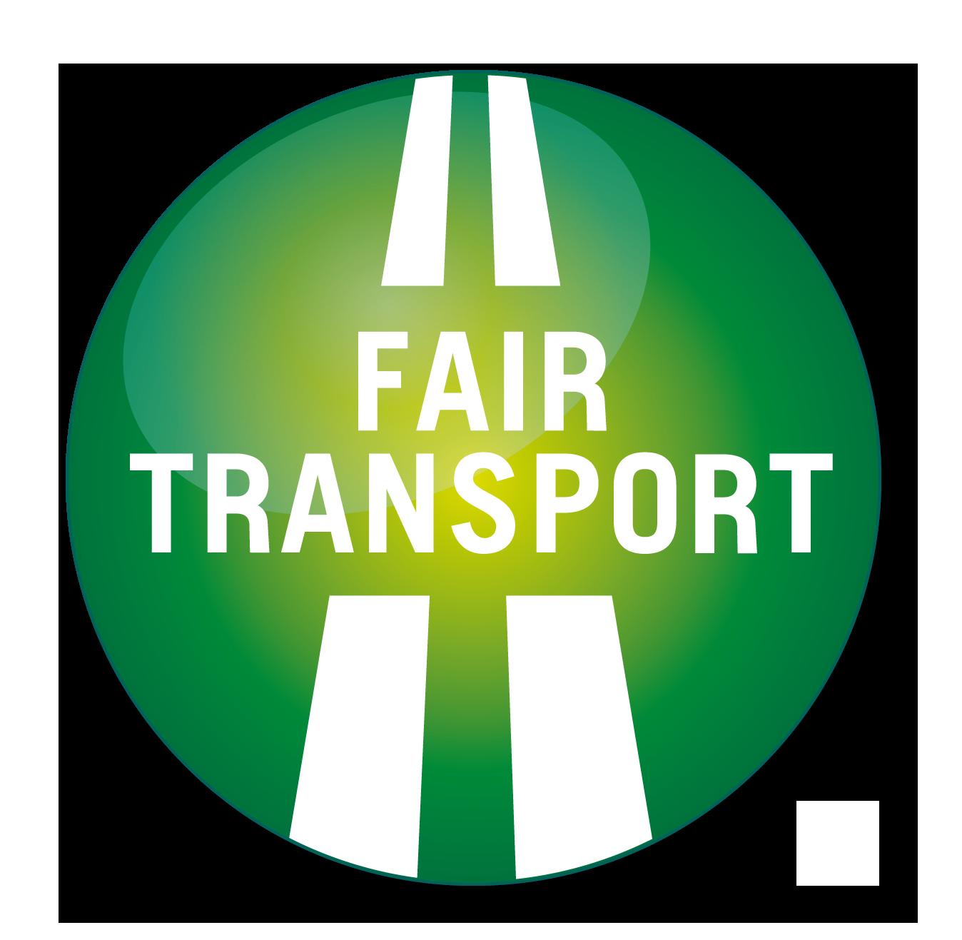 DK Transport Samarbetspartner Fairtransport
